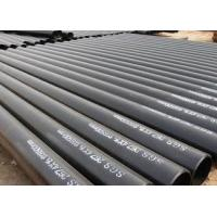 Buy cheap 42 inch large diameter  lsaw carbon steel pipes product