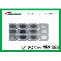 Buy cheap High Density Single Sided PCB Board for LED 1.0mm LF HASL Air Conditioner PCB product