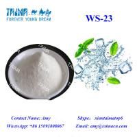Buy cheap Supply Fresh WS-23 /WS-3 cooling agent CAS#:51115-67-4 food additive product