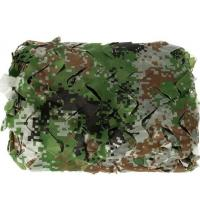 Buy cheap Multi Spectral Double Sides 3d Military Camo Netting Military Camouflage Net product