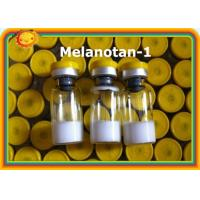 Buy cheap MT-1, Melanotan-1, 10mg/vial 75921-69-6 high purity 99% in stock MT1 product