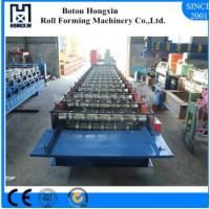 Buy cheap 70mm Roller Corrugated Roof Sheeting Machine, Corrugated Sheet Making Machine product