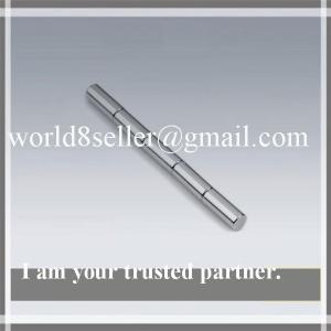 Buy cheap neodymium disc magnet(zinc coating) product