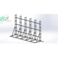 Buy cheap Heavy Decoration Ladder Outdoor Aluminum Truss product