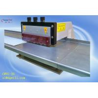 China  V Cut Pcb Separator Machine Cutting Led Strip With Long Bench  for sale