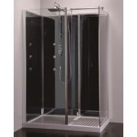 Buy cheap New whole sale walk in glass shower room bathroom shower cubicle shower cabin product