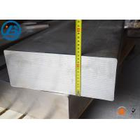 Buy cheap WE43 WE54  Mg Magnesium Rare Earth Alloy Extruded / Casting Customized Size product