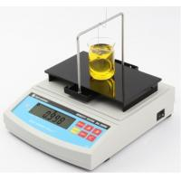 Buy cheap LCD Displaying Specific Gravity Measuring Equipment Stainless Steel Measuring Hook product