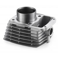 Buy cheap Die Casting Parts Aluminum Alloy Single Cylinder Four Stroke Engine Assembly product