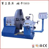 Quality High Performance  Lathe for Machining Disc Plate (CX6025).pipe threading machine CX6025 for sale