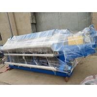China Lower  Price Automatic Welded Wire Roll Mesh Welding Machine Manufacture on sale