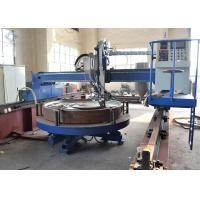 Buy cheap Auto Strip Overlaying Machine Pressure Vessel Manufacturing Equipment product