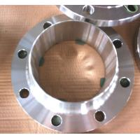 China manufacture of weld neck flange as per DIN 2633