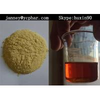 Buy cheap 99.5% High Purity Trenbolone Acetate Dosage product
