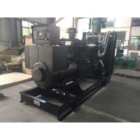 Buy cheap 350Kva Continuous Duty Diesel Generator 1500RPM Shangchai Engine product