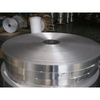 Buy cheap Plain Aluminium Edging Strip for Transformer , 16mm-1500mm Width product