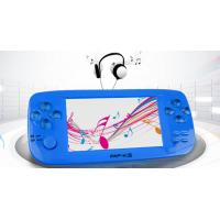 Buy cheap Stable supply,cheap factory price wireless game console with CP1 CP2 PSP games from wholesalers