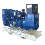 Buy cheap Perkins Diesel Generator Set (HPM69) product