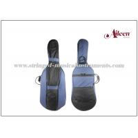 Buy cheap Professional Violin Case Thick Foam Padding Cello Bags / Cello Cases BGC014A product