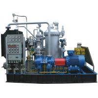 China  30KW Electric Industrial Process Gas Screw Compressor for Natural Gas  for sale