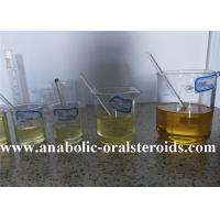 Buy cheap Semi Finished Injectable Anabolic Steroids Testosterone Base Suspension Dosage 100mg product