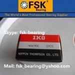 Buy cheap Double Row Needle Bearings for Textile Machine Japan IKO Bearings NA6906 product