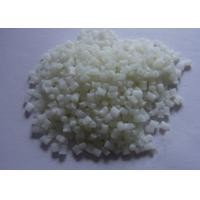 Buy cheap Round Conductive Nylon PA 66 30% Carbon White Fiberglass Filled For Engineering Plastics product