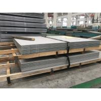 Buy cheap Martensitic AISI 410, EN 1.4006, DIN X12Cr13 hot rolled stainless steel plate product