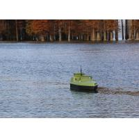 Buy cheap Gps deliverance bait boat style rc model 350m Remote Range AD-1206 product