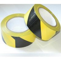Buy cheap 48MM Or 50MM Width Pvc Warning Tapes In Various Colors product