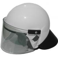 Buy cheap OEM Bulletproof military  / police riot helmet with USA NIJ Standard product