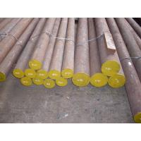 Buy cheap Hardness 28-34HRC Pre-Harden P20 Steel Round Bar PA , POM , PS , ABS Injection Palstic Mould Frame DIN1.2311 product
