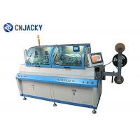 Buy cheap Smart Card Milling / Linear Filling / IC Chip Embedding Machine product