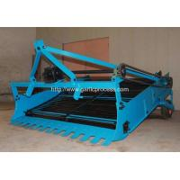 China Garlic Harvester Machine on sale