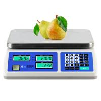 Buy cheap Sensitive Digital Counter Weighing Scale OIML III Class For Industry product