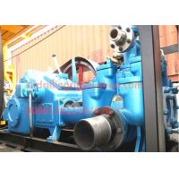 Buy cheap Deep Hole Water Well Drilling Mud Pump Diesel Engine Driven 850 L/Min Flow Rate product
