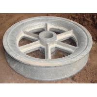 China Stainless steel 304 sand casting parts heat treatment surface wholesale