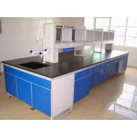 Buy cheap university lab furniture with steel wood lab furniture and wood drawer lab furniture product