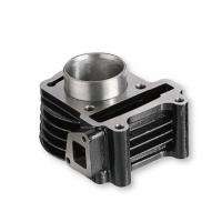 Buy cheap Popo50 Original Motorcycle Cylinder Block For Dayang Motor , Iron Component product