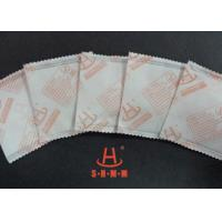 Buy cheap Multifunctional Drying Desiccant Packs DMF Free With Amylopectin Polymer Material product