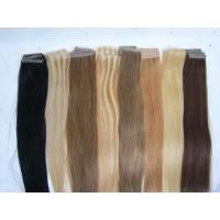 Hot sale 100% Virgin Chinese hand tied weft