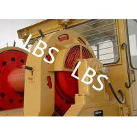 Buy cheap OEM Offshore Oil Drilling Winch Piling Winch Trailer Mounted Pumping Units Winch product