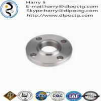 Buy cheap Carbon steel Galvanized Etc different types of carbon steel a105 flange stainless steel flange product