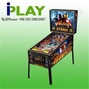 Arcade popular game pinball machine sale(sherk)