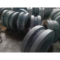 Buy cheap Alloy hot rolled ring forging steel round bar forging round shaft crank forged shaft product