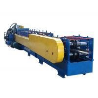 Buy cheap C purlin machine 4 from wholesalers