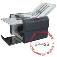 Buy cheap Paper Folder (EP-42S) product
