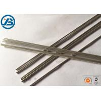 Buy cheap AZ31B Magnesium Alloy Extruding Welding Wire No Crack / No Burr / No Hollow product