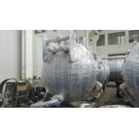 Buy cheap Pharmacy Industrial Oil Filter , Rotary Leaf Filter Easy To Wash product
