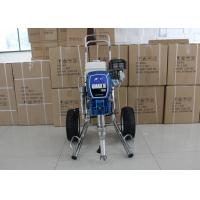 Buy cheap PT8900 Heavy Duty Cleaning Gas Powered Paint Sprayer With Multiple Guns product
